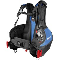 Mares Prime BCD: With Weight System