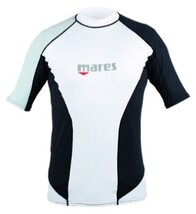 Mares Rashguard Loosefit: Mens ON SALE