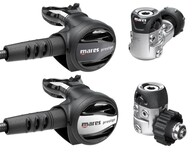 Mares Prestige 15X Regulator