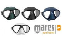 Mares X-Free Mask for Spearos