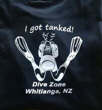 Dive Zone T-Shirt
