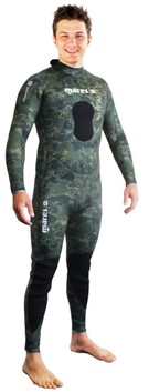 MARES Phantom Camouflage 5mm Wetsuit