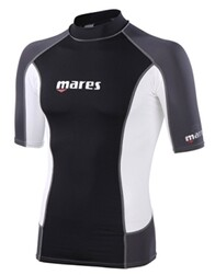 Mares Trilastic Rashguard: Mens ON SALE