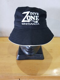 Dive Zone Hats