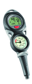 Mares Mission Puck 2 Gauges