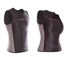Sharkskin Chillproof Vest